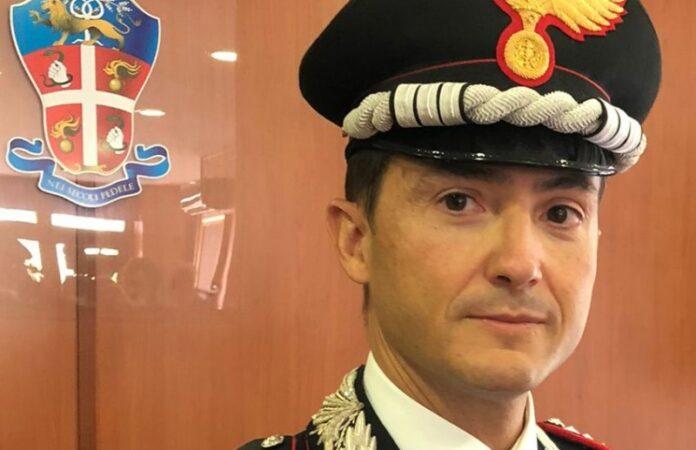 Comandante Provinciale dei Carabinieri di Cosenza