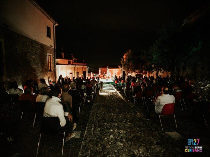 Festival delle Serre Cerisano