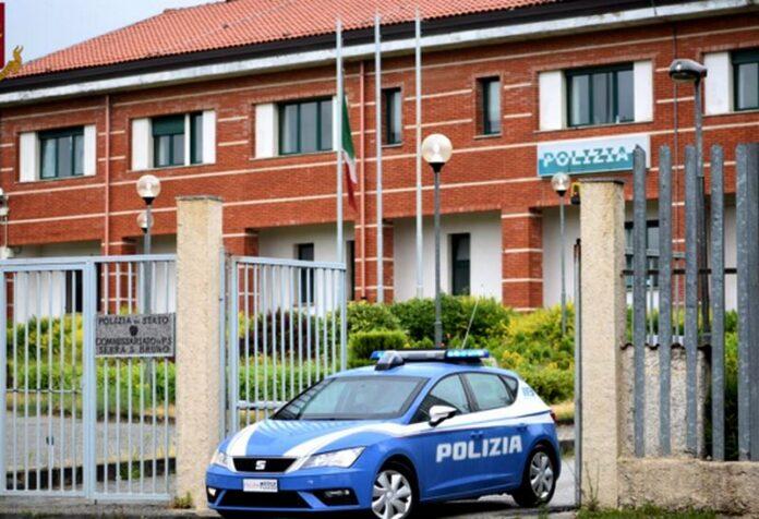 polizia serra san bruno