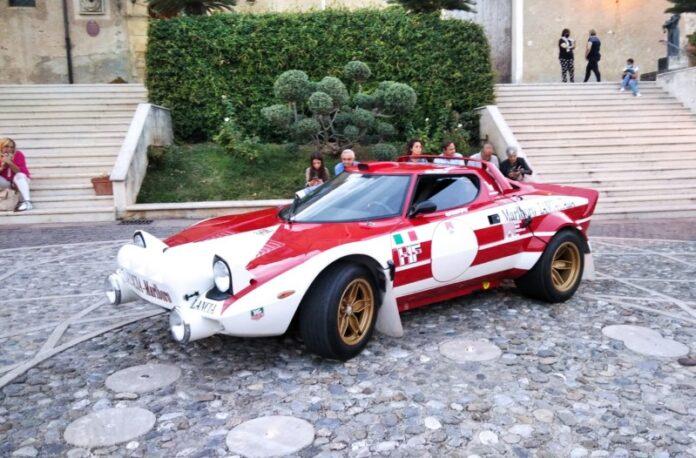auto storiche Altomonte