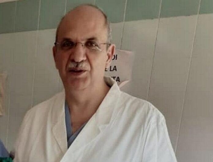 Gianfranco Scarpelli ospedale cosenza