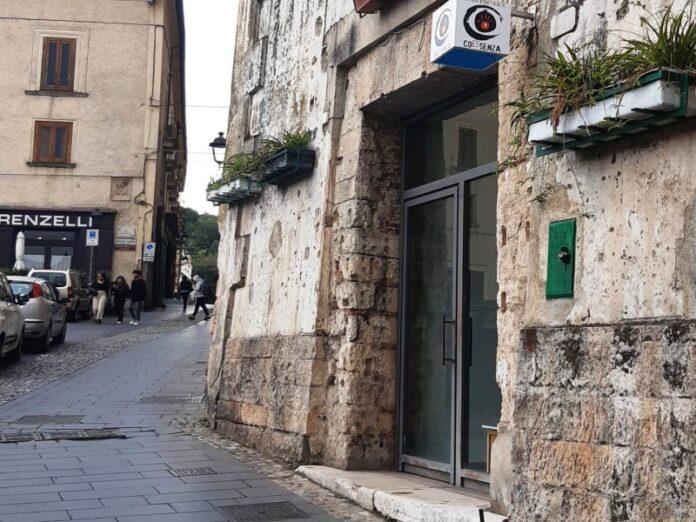 libreria Cosenza
