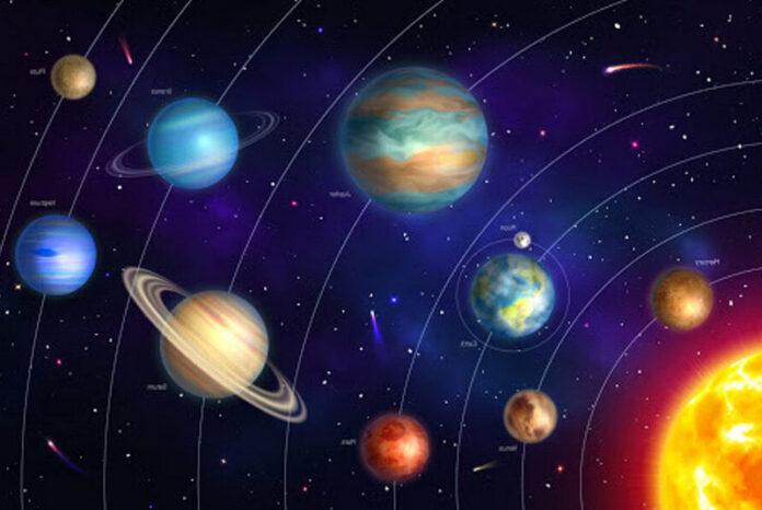 olimpiadi astronomia