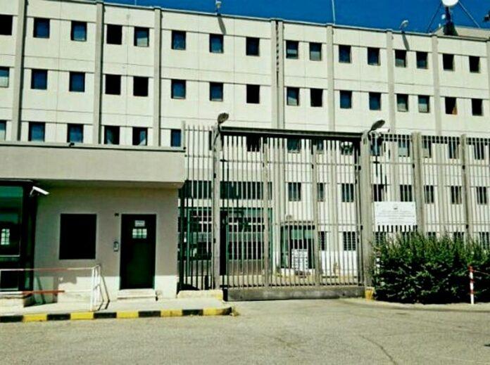 carcere castrovillari