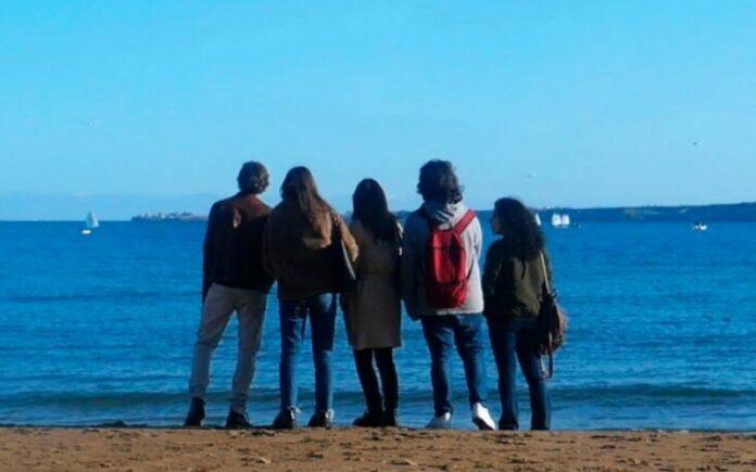 docufilm Calabria con il mare negli occhi
