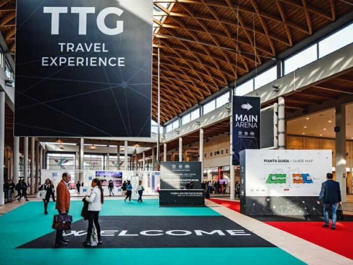 fiera internazionale turismo rimini