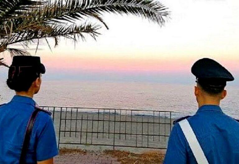 Emergenza migranti in Calabria: sbarcate altre 50 persone nel Reggino