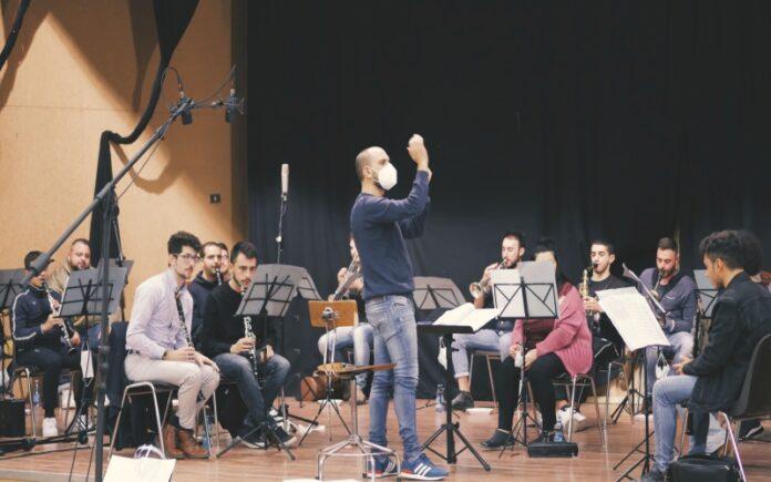 musica banda orchestra calabria sona