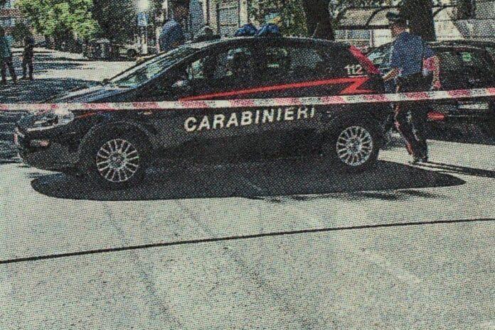 ordigno candidato Calabria