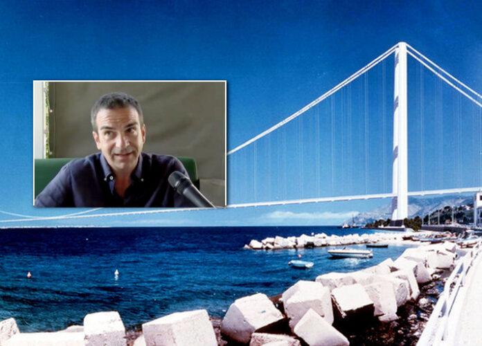 ponte sullo stretto occhiuto
